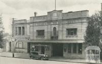 Town Hall, Seymour