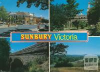 Sunbury, 1985