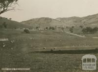 Golf Links, Tallangatta