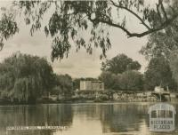 Swimming Pool, Tallangatta
