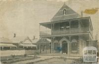 Convent of Mercy, Tatura, 1907