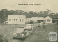 Warrnambool Road, Timboon