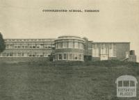 Consolidated School, Timboon