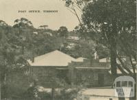 Post Office, Timboon