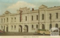 Town Hall, Traralgon