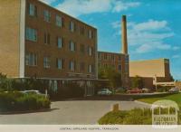 Central Gippsland Hospital, Traralgon