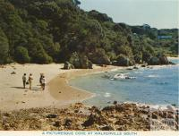 A Picturesque Cove at Walkerville South, 1978