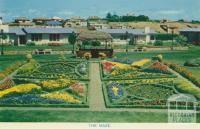 The Maze, Fletcher Jones, Pleasant Hill, Warrnambool