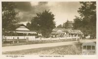 Thek's Chateau, Wesburn