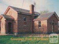 Whittlesea Court House