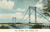 The Bridge, San Remo, Wonthaggi