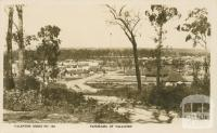 Panorama of Yallourn