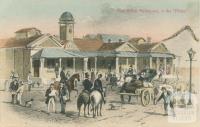 Post Office, Bourke Street, Melbourne