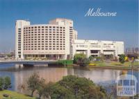World Congress Centre, Melbourne, 1995