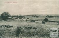 Harvest time, Kyneton, c1910
