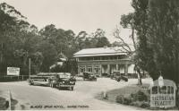 Blacks Spur Hotel, Narbethong