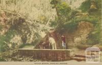 Wyuna Springs, Hepburn Springs, 1948