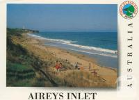 Aireys Inlet, 1998