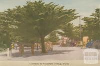 Thompson Avenue, Cowes