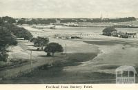 Portland from Battery Point