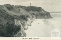 Lighthouse Bluff, Portland