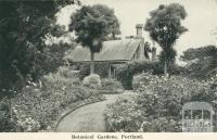 Botanical Gardens, Portland