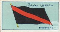 Essendon Football Club, Capstan Cigarettes Card