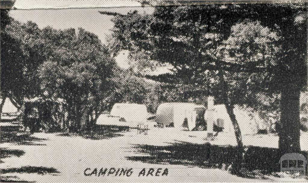 Camping Area, Barwon Heads