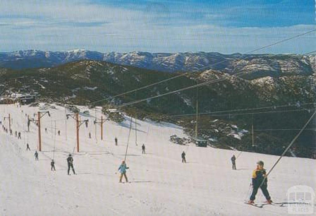 how to go to mount buller