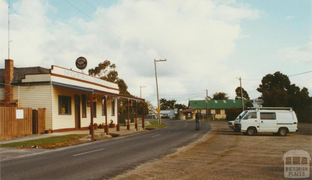 Snake Valley, 2000