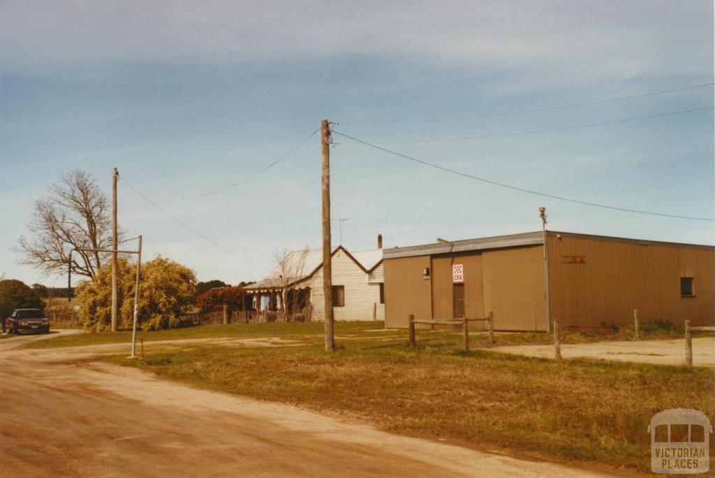 Raglan CFA, 2002