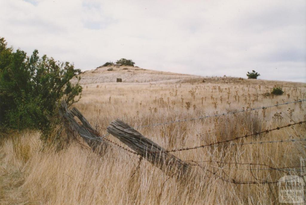 Piggoreet school site, 2004