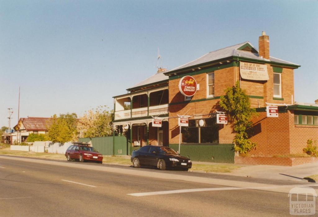 Glenrowan Hotel, 2006