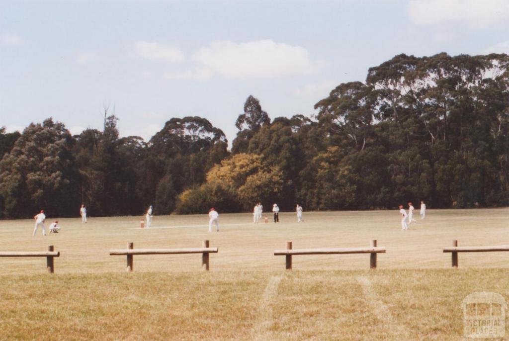 Bullengarook, 2010