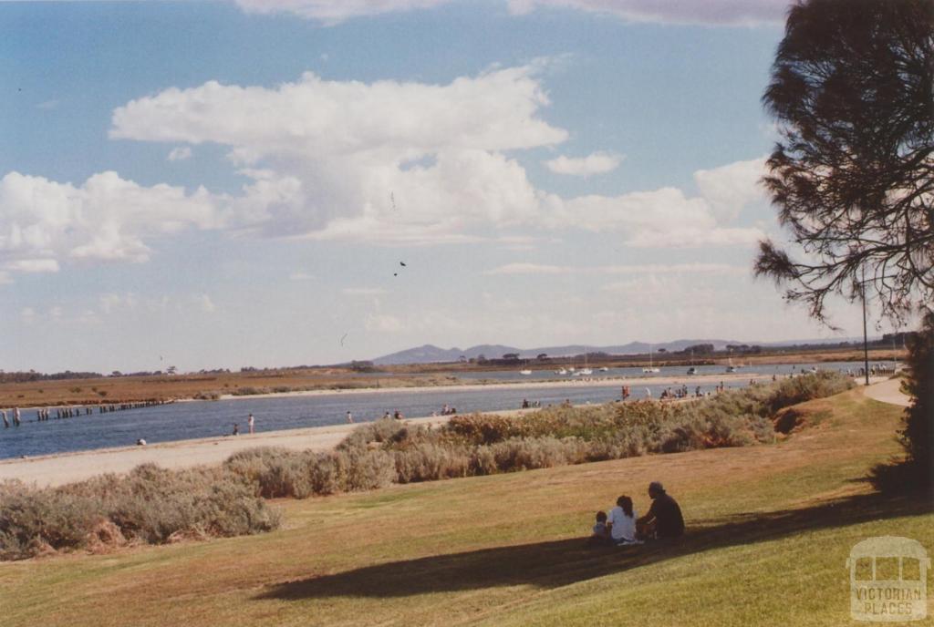 Werribee River, 2013