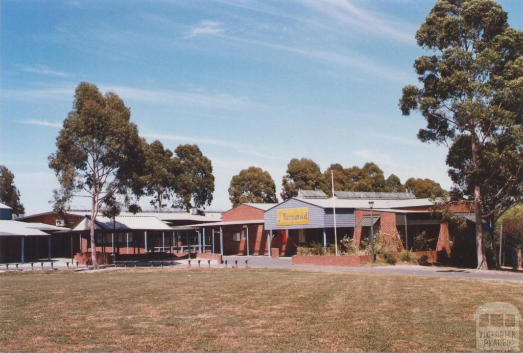 Primary School, Warranwood, 2012