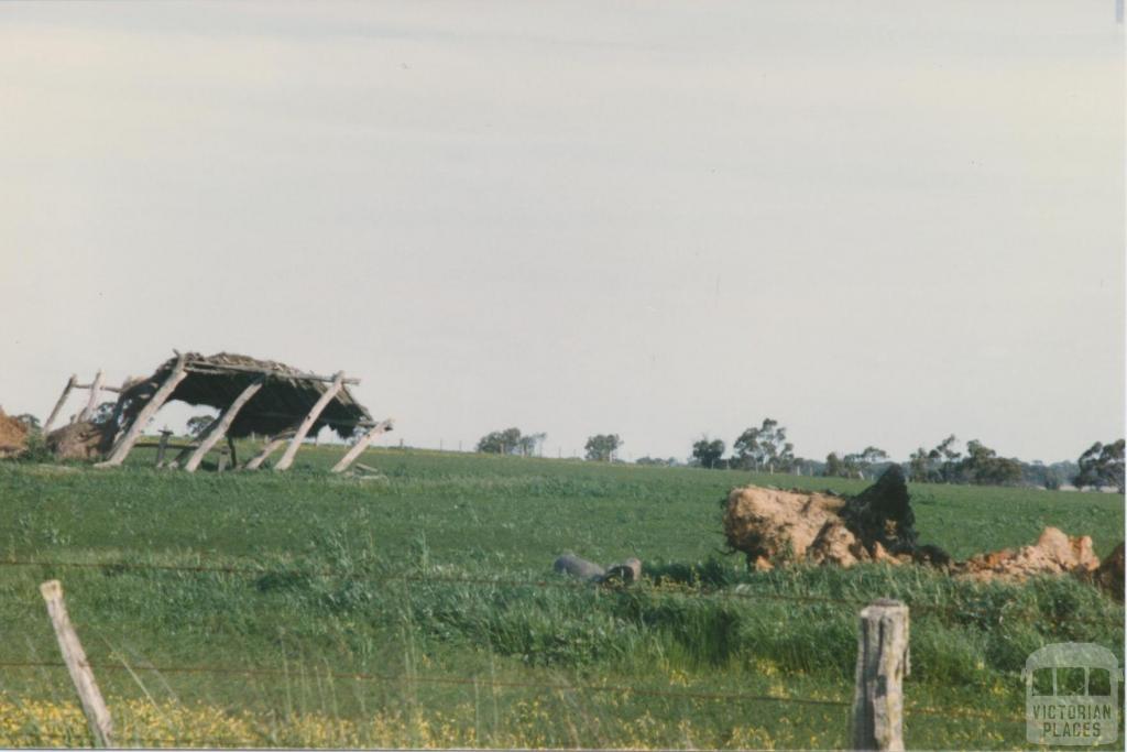 Dimboola, 1980
