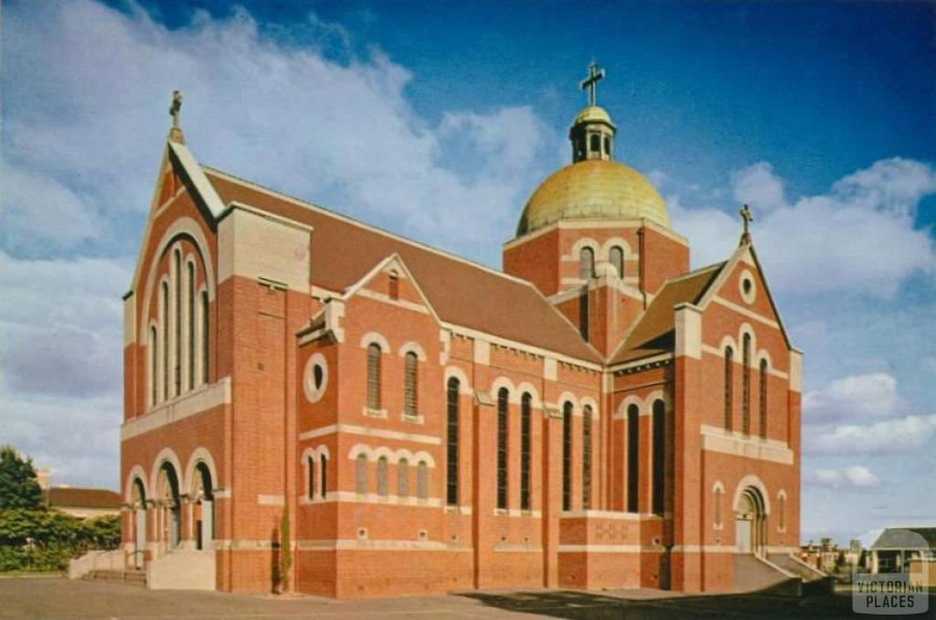 Sacred Heart Church, Kew, 2010