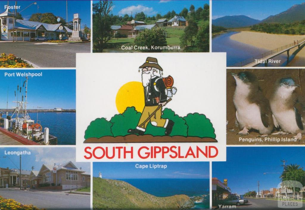 South Gippsland Shire